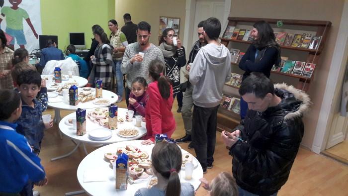 Értékműhely - Közösségi tanulással az esélyteremtésért