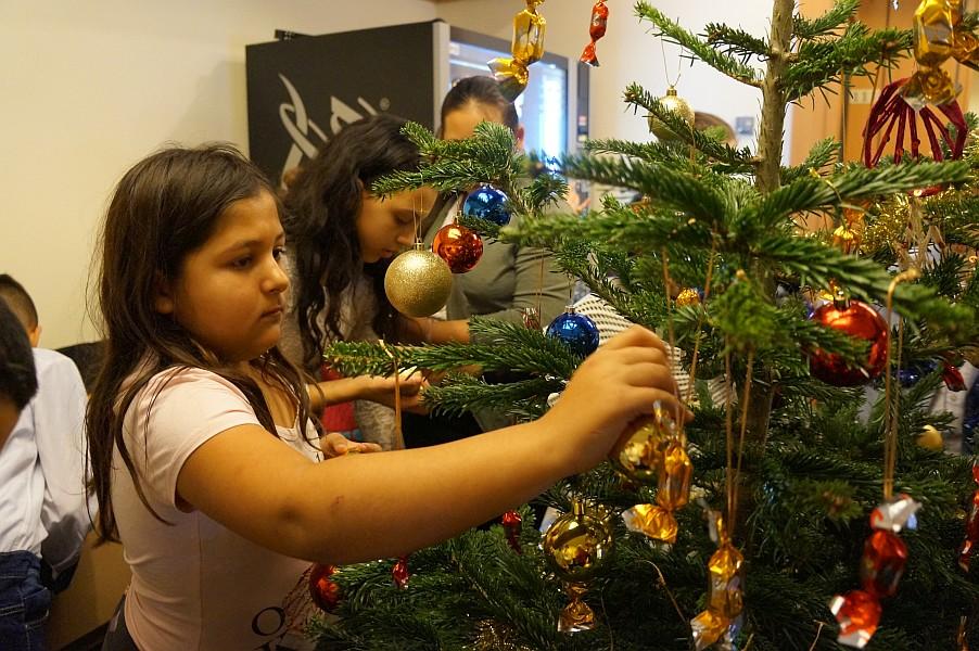 A Tini Show Karácsonya